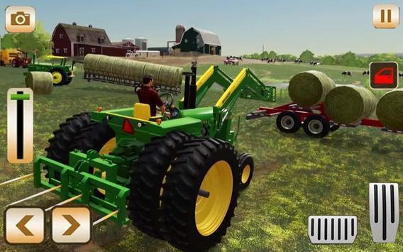真正的耕种模拟