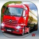 欧洲卡车模拟2手机版中文版下载
