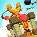 野生防御塔