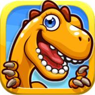 恐龙神奇宝贝破解版下载安装最新