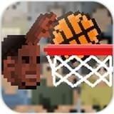 篮球小将游戏