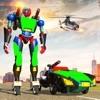 智能机器人战争模拟器游戏