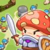 蘑菇冲突最新版 v1.0