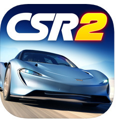 CSR赛车2安卓