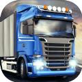 欧洲卡车模拟3手机版08