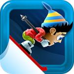 滑雪大冒险破解版无限