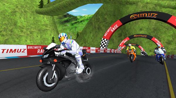 摩托车竞技比拼最新版下载