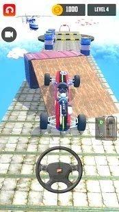 真正的3D赛车安卓版最新下载