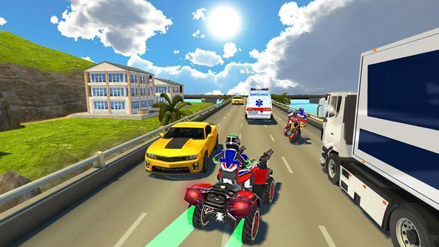 极端公路交通游戏官方版