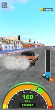 汽车齿轮冲刺游戏安卓版
