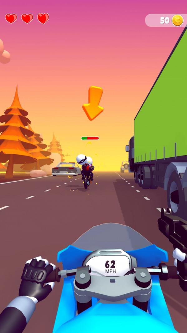 摩托车枪手手机版下载