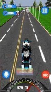 超级摩托赛车大师安卓版