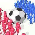人群足球 v0.0.1