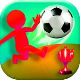 疯狂足球踢3D