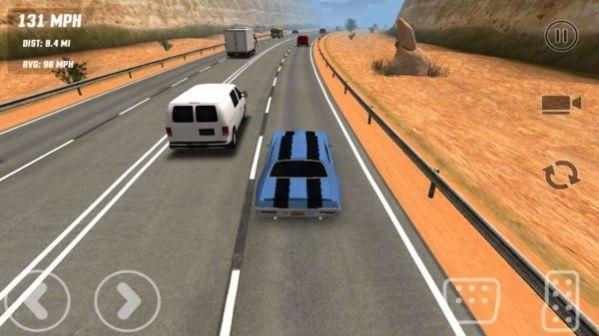 顶级公路跑车特技官方版下载