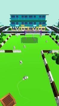 疯狂足球游戏