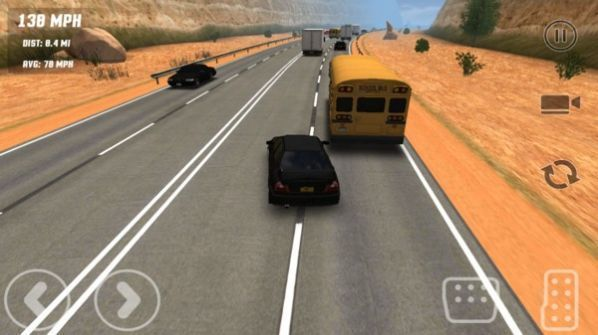 顶级公路跑车特技安卓版手游下载