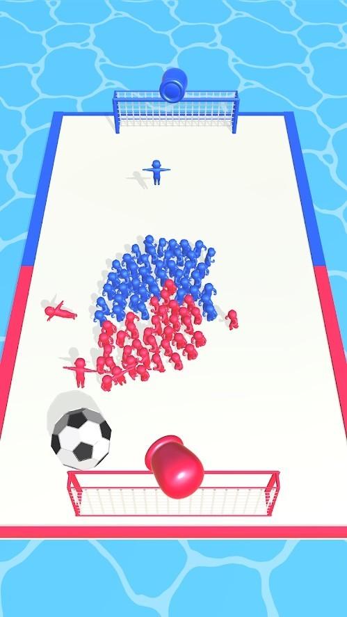 人群足球下载
