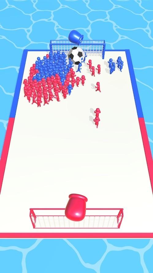 人群足球正版下载