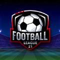 足球联赛21游戏