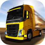 欧洲卡车模拟器2021