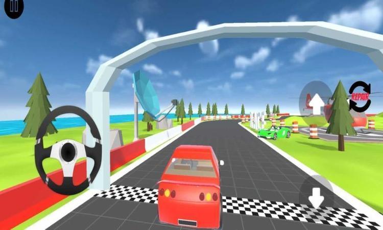 杜比赛车模拟官方版下载