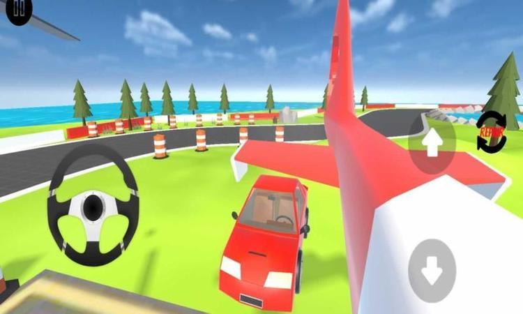 杜比赛车模拟最新版下载