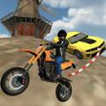 链式摩托车新种族 v1.0最新版