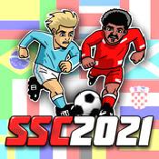 超级足球冠军2021最新版