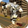 城市变形机器人英雄 v2.7最新版