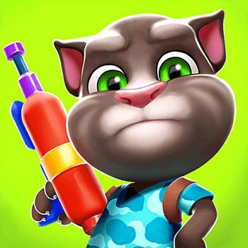 汤姆猫战营破解版