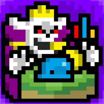 怪物商人安卓游戏下载