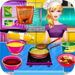 露娜开放式厨房免费版下载