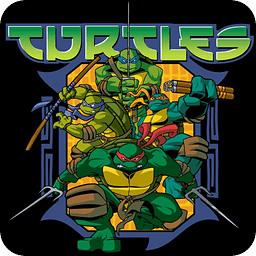 忍者神龟游戏手机版