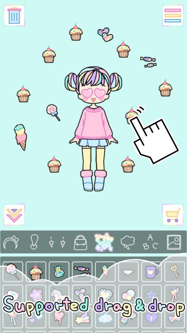 Pastel Girl下载