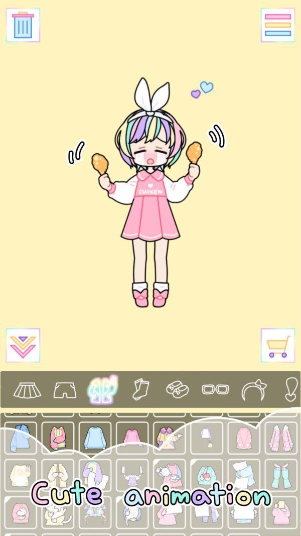 Pastel Girl下载官网