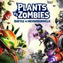 植物大战僵尸战争花园