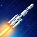 工艺火箭游戏