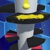 疯狂的螺旋塔球