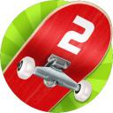 指尖滑板2破解版下载