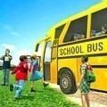 越野高中巴士模拟器v1.0 v1.0