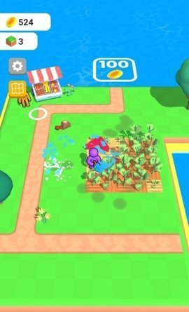 农业土地游戏安卓版