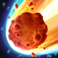 行星地球攻击游戏