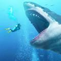巨型鲨鱼吞噬 v1.0