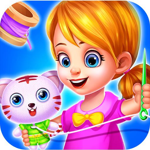 公主玩具制作v1.8