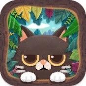 秘密猫森林手机版