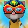 英雄猫快跑