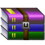 WinRAR64Bit汉化烈火版