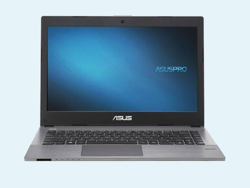 设置PRO554华硕笔记本u盘启动BIOS教程