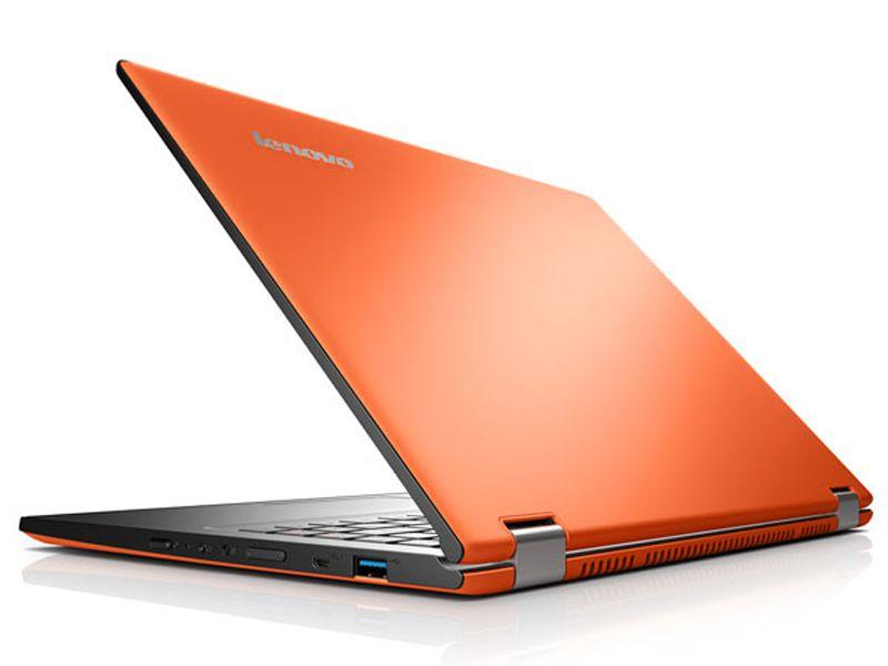 联想Yoga2-13笔记本u盘启动BIOS设置教程
